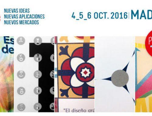 Servicios Online en el Salón C!Print, Madrid | 4-5-6 Octubre 2016