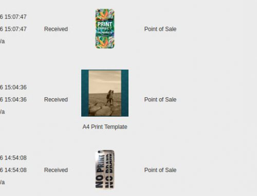 4017 productos personalizados en C!Print 2016