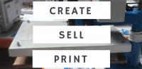 Create Sell Print