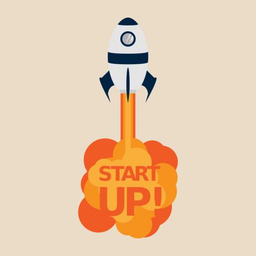 Hosting web StartUp