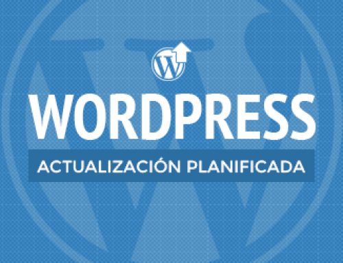 Actualización WordPress 4.7.1