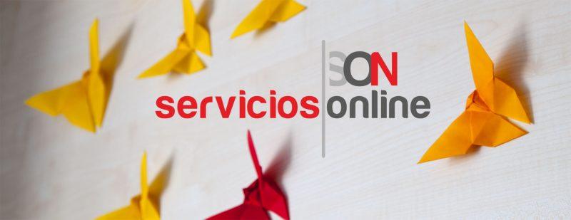 Servicios Online Globales