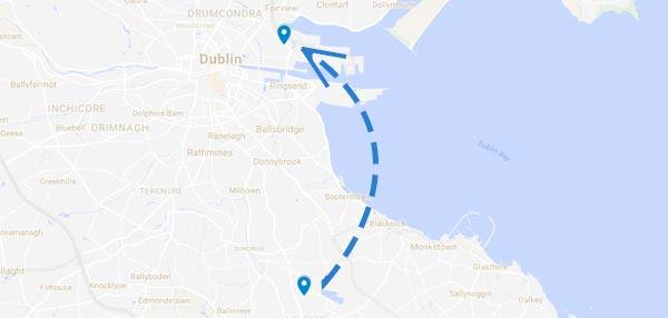 Servicios Internet Online Dublin