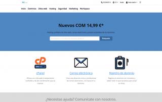 telefono WSname.com servicios Internet Online
