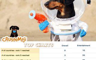 Crusoe TOP App servicios.IO